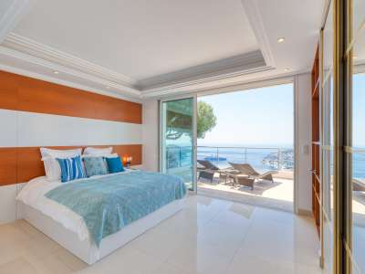 Image 16   5 bedroom villa for sale with 1,450m2 of land, Villefranche sur Mer, Villefranche, French Riviera 223191