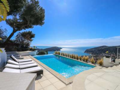 Image 24   5 bedroom villa for sale with 1,450m2 of land, Villefranche sur Mer, Villefranche, French Riviera 223191