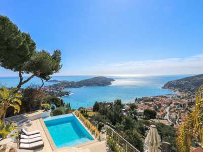 Image 26   5 bedroom villa for sale with 1,450m2 of land, Villefranche sur Mer, Villefranche, French Riviera 223191