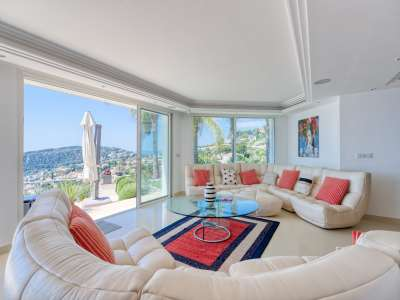 Image 4   5 bedroom villa for sale with 1,450m2 of land, Villefranche sur Mer, Villefranche, French Riviera 223191