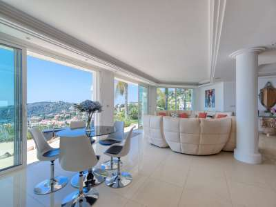 Image 5   5 bedroom villa for sale with 1,450m2 of land, Villefranche sur Mer, Villefranche, French Riviera 223191
