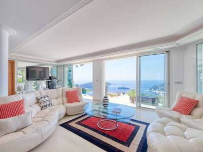 Image 6   5 bedroom villa for sale with 1,450m2 of land, Villefranche sur Mer, Villefranche, French Riviera 223191