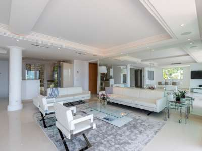 Image 8   5 bedroom villa for sale with 1,450m2 of land, Villefranche sur Mer, Villefranche, French Riviera 223191