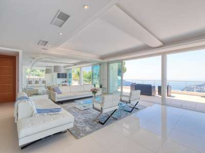 Image 9   5 bedroom villa for sale with 1,450m2 of land, Villefranche sur Mer, Villefranche, French Riviera 223191