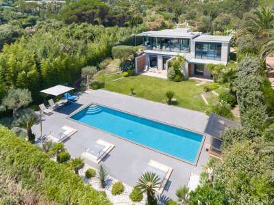 Image 1 | 5 bedroom villa for sale with 1,551m2 of land, Ramatuelle, St Tropez, French Riviera 223227
