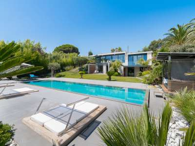 Image 10 | 5 bedroom villa for sale with 1,551m2 of land, Ramatuelle, St Tropez, French Riviera 223227