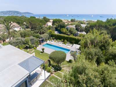 Image 2 | 5 bedroom villa for sale with 1,551m2 of land, Ramatuelle, St Tropez, French Riviera 223227