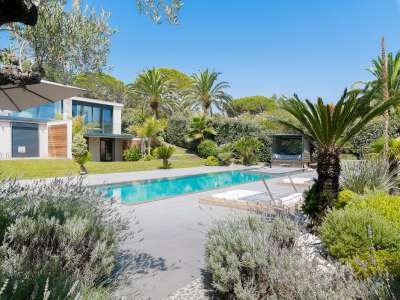 Image 3 | 5 bedroom villa for sale with 1,551m2 of land, Ramatuelle, St Tropez, French Riviera 223227