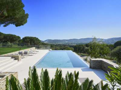 Image 12 | 4 bedroom villa for sale with 1.68 hectares of land, Ramatuelle, St Tropez, French Riviera 223230