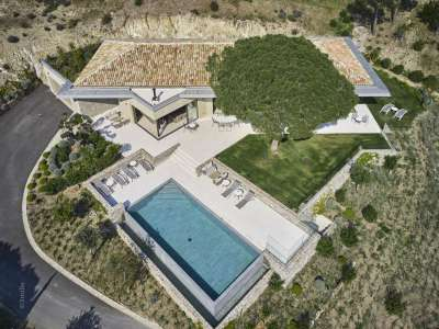 Image 2 | 4 bedroom villa for sale with 1.68 hectares of land, Ramatuelle, St Tropez, French Riviera 223230