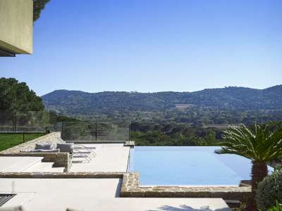 Image 3 | 4 bedroom villa for sale with 1.68 hectares of land, Ramatuelle, St Tropez, French Riviera 223230