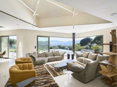 Image 4 | 4 bedroom villa for sale with 1.68 hectares of land, Ramatuelle, St Tropez, French Riviera 223230
