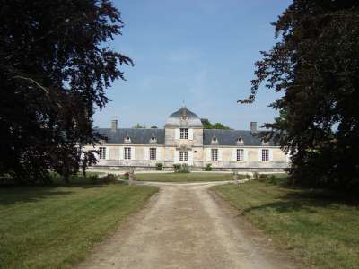 Image 14   10 bedroom French chateau for sale with 69.88 hectares of land, Saintes, Charente-Maritime , Poitou-Charentes 223316