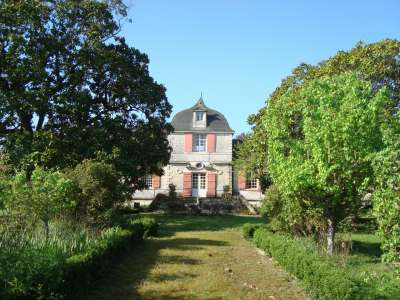 Image 16   10 bedroom French chateau for sale with 69.88 hectares of land, Saintes, Charente-Maritime , Poitou-Charentes 223316