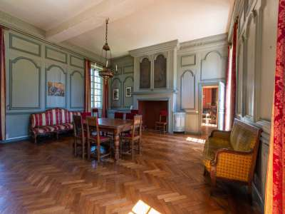 Image 6   10 bedroom French chateau for sale with 69.88 hectares of land, Saintes, Charente-Maritime , Poitou-Charentes 223316
