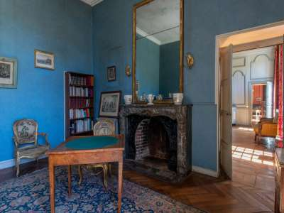 Image 7   10 bedroom French chateau for sale with 69.88 hectares of land, Saintes, Charente-Maritime , Poitou-Charentes 223316