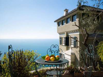 Image 1 | 6 bedroom villa for sale with 1.8 hectares of land, Camogli, Genoa, Liguria 223445