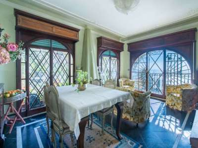 Image 11 | 6 bedroom villa for sale with 1.8 hectares of land, Camogli, Genoa, Liguria 223445