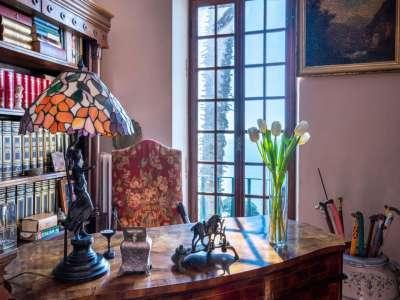 Image 15 | 6 bedroom villa for sale with 1.8 hectares of land, Camogli, Genoa, Liguria 223445