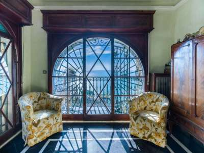 Image 17 | 6 bedroom villa for sale with 1.8 hectares of land, Camogli, Genoa, Liguria 223445