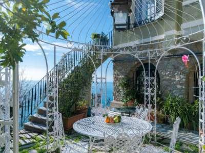 Image 31 | 6 bedroom villa for sale with 1.8 hectares of land, Camogli, Genoa, Liguria 223445