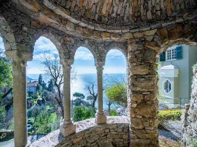 Image 32 | 6 bedroom villa for sale with 1.8 hectares of land, Camogli, Genoa, Liguria 223445