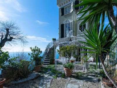 Image 34 | 6 bedroom villa for sale with 1.8 hectares of land, Camogli, Genoa, Liguria 223445
