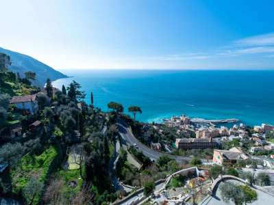 Image 35 | 6 bedroom villa for sale with 1.8 hectares of land, Camogli, Genoa, Liguria 223445