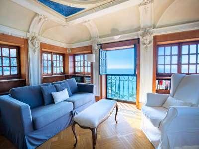 Image 5 | 6 bedroom villa for sale with 1.8 hectares of land, Camogli, Genoa, Liguria 223445