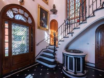 Image 7 | 6 bedroom villa for sale with 1.8 hectares of land, Camogli, Genoa, Liguria 223445