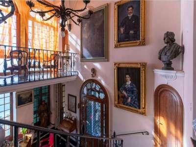 Image 8 | 6 bedroom villa for sale with 1.8 hectares of land, Camogli, Genoa, Liguria 223445