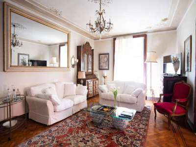 Image 9 | 6 bedroom villa for sale with 1.8 hectares of land, Camogli, Genoa, Liguria 223445