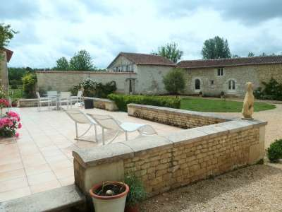 Image 11 | 14 bedroom house for sale with 10 hectares of land, Richelieu, Indre-et-Loire , Loire Valley 223470