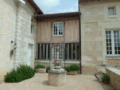 Image 12 | 14 bedroom house for sale with 10 hectares of land, Richelieu, Indre-et-Loire , Loire Valley 223470