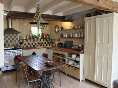 Image 6 | 14 bedroom house for sale with 10 hectares of land, Richelieu, Indre-et-Loire , Loire Valley 223470