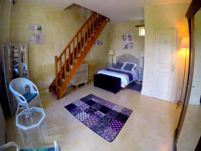 Image 9 | 14 bedroom house for sale with 10 hectares of land, Richelieu, Indre-et-Loire , Loire Valley 223470