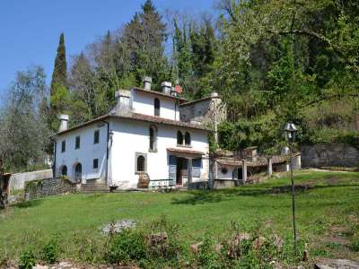 Image 1 | 6 bedroom mill for sale with 1 hectares of land, Fiesole, Florence, Chianti Wine Region 223502