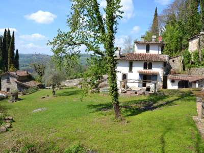 Image 16 | 6 bedroom mill for sale with 1 hectares of land, Fiesole, Florence, Chianti Wine Region 223502
