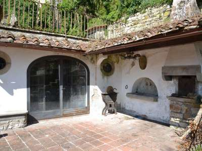 Image 20 | 6 bedroom mill for sale with 1 hectares of land, Fiesole, Florence, Chianti Wine Region 223502