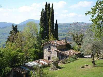 Image 22 | 6 bedroom mill for sale with 1 hectares of land, Fiesole, Florence, Chianti Wine Region 223502