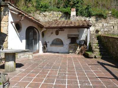 Image 4 | 6 bedroom mill for sale with 1 hectares of land, Fiesole, Florence, Chianti Wine Region 223502