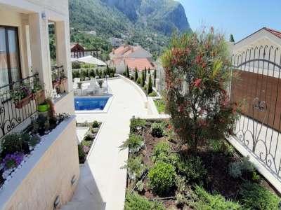 Image 1   4 bedroom villa for sale, Budva, Coastal Montenegro 223516