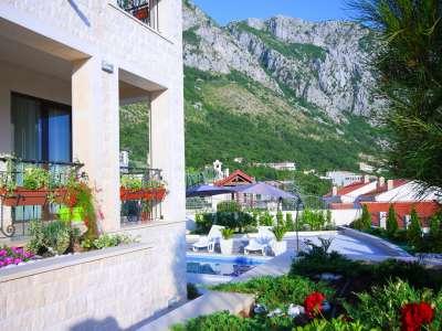 Image 29   4 bedroom villa for sale, Budva, Coastal Montenegro 223516