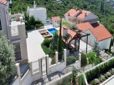 Image 30   4 bedroom villa for sale, Budva, Coastal Montenegro 223516