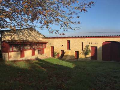 Image 16   16 bedroom farmhouse for sale with 4.77 hectares of land, Bordeaux, Gironde , Aquitaine 223583