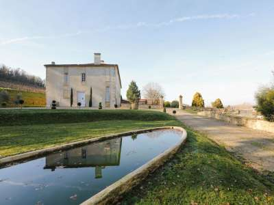 Image 17   16 bedroom farmhouse for sale with 4.77 hectares of land, Bordeaux, Gironde , Aquitaine 223583