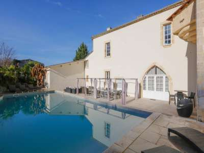 Image 2   16 bedroom farmhouse for sale with 4.77 hectares of land, Bordeaux, Gironde , Aquitaine 223583