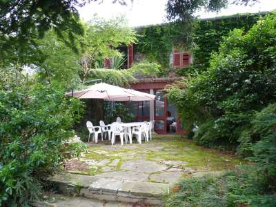 Image 1 | 11 bedroom house for sale with 0.64 hectares of land, Salies de Bearn, Pyrenees-Atlantique , Gascony 223606