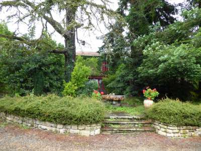Image 14 | 11 bedroom house for sale with 0.64 hectares of land, Salies de Bearn, Pyrenees-Atlantique , Gascony 223606