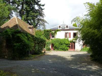 Image 2 | 11 bedroom house for sale with 0.64 hectares of land, Salies de Bearn, Pyrenees-Atlantique , Gascony 223606